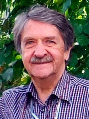 Юрій Дрозд