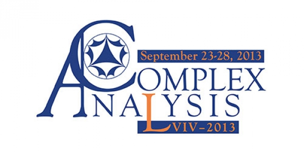 "International conference ""Complex Analysis and Related Topics"""